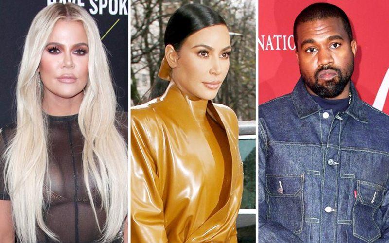 'KUWTK': Khloe Kardashian Calls Kanye West 'The Sweetest' Amid His Divorce With Kim Kardashian
