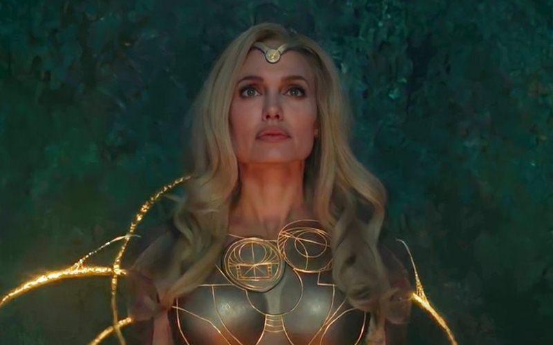 Marvel's 'Eternals' Trailer Looks Promising