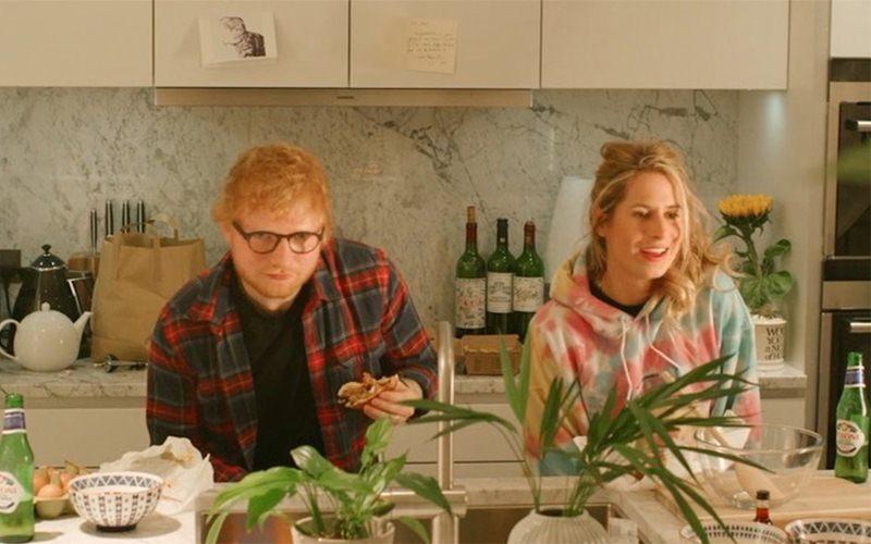 Ed Sheeran Reveals Her Daughter 'Cries' When He Sings; Says 'Not My Biggest Fan'
