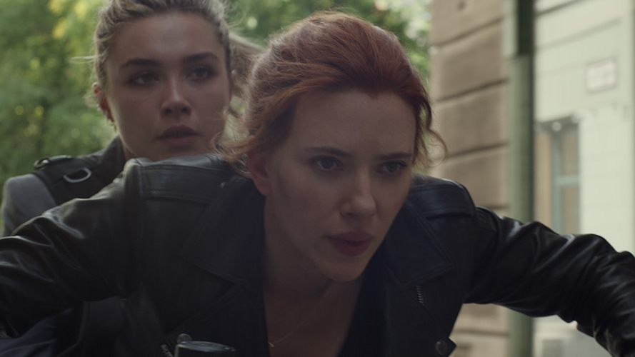 'Black Widow': Everything You Need To Know About The Tickets, Pre-Orders