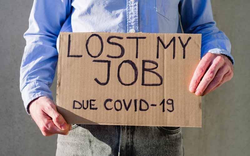 Job Covid 19
