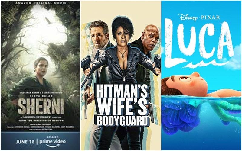 What To Watch Netflix Disney+