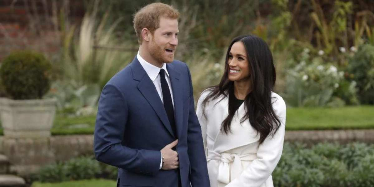 'Pearl': Meghan Markle, Prince Harry To Work On Netflix's Animated Series