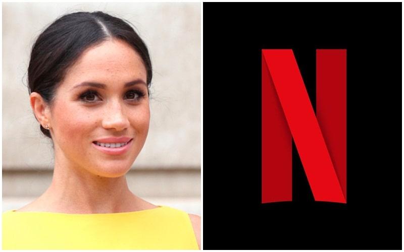 Meghan Markle Netflix