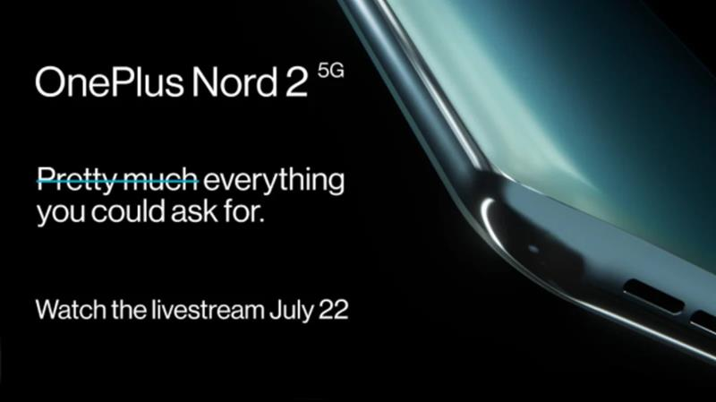 OnePlus Nord 2 5G, OnePlus Buds Pro Launch In India