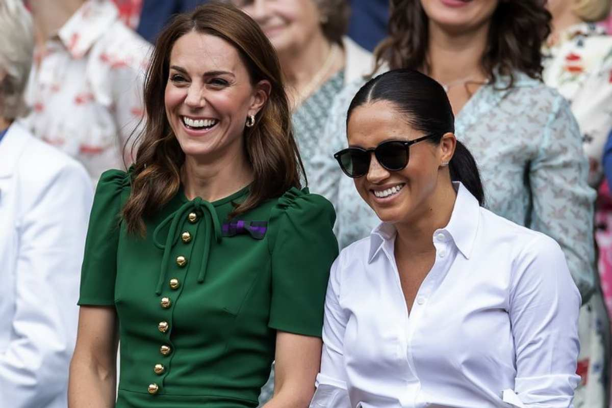 Meghan Markle, Kate Middleton Are 'Closer Than Ever': Source