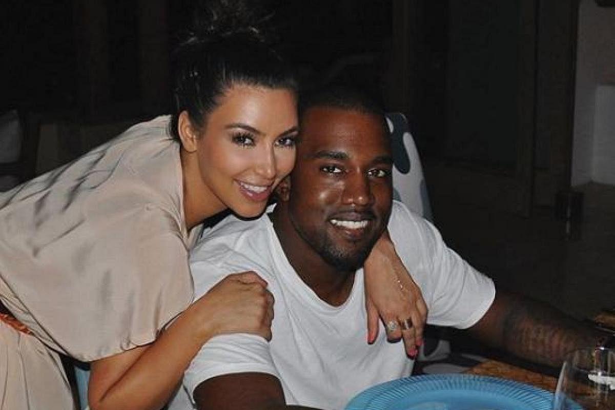 Kanye West Claims He Is Back With Kim Kardashian: Source