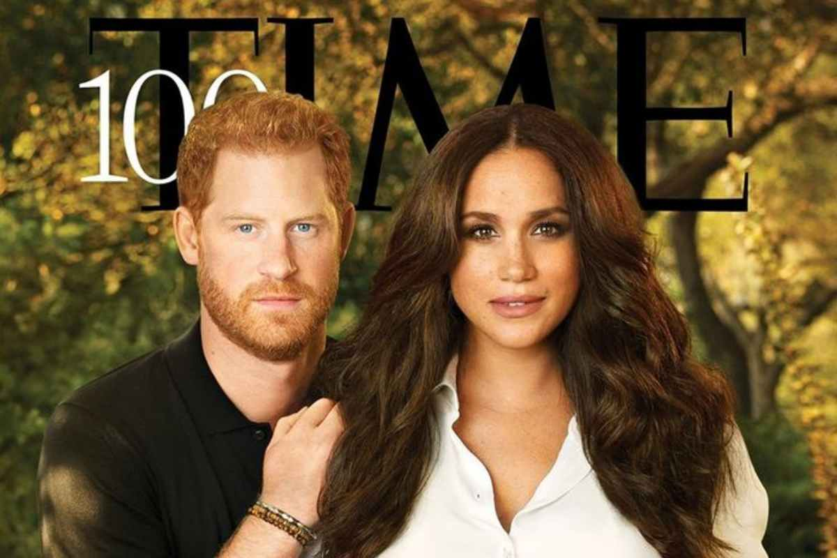 Meghan Markle, Prince Harry Become 100 Most Influential People [VIDEO]