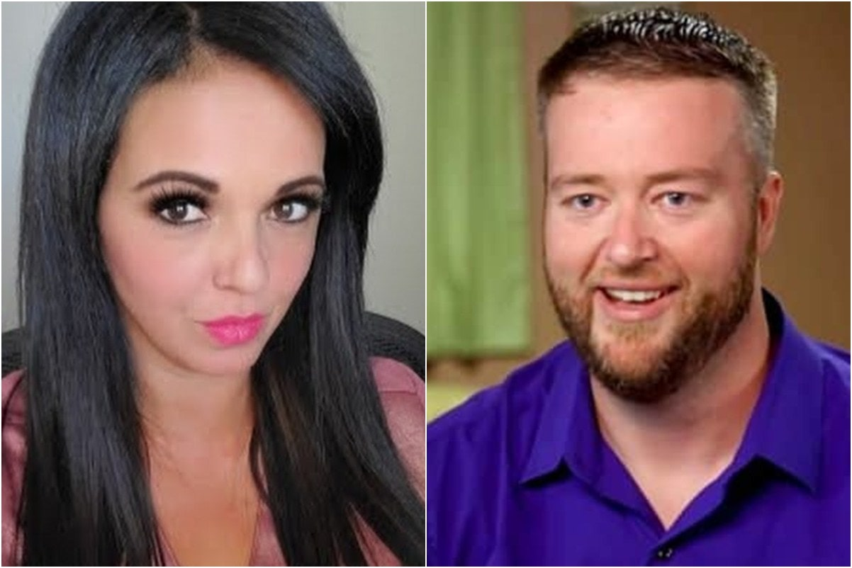 90 Day Fiance Mike Youngquist Marcia Brazil