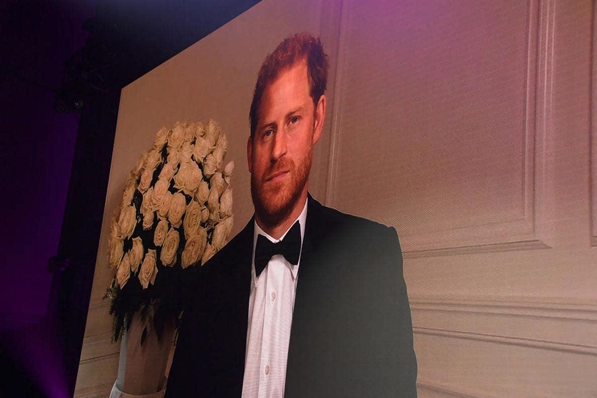 Prince Harry British GQ Men of the Year Awards-min