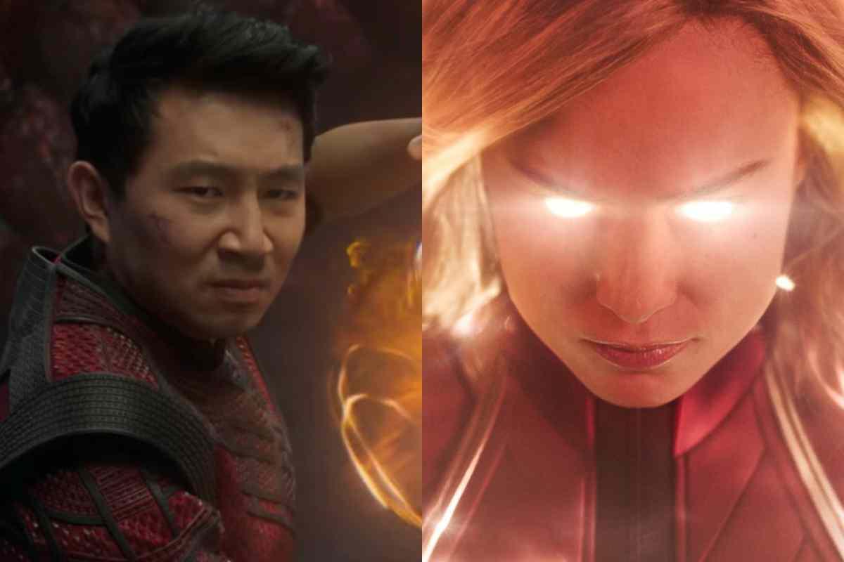 'Shang-Chi' Director Destin Explains Alternate Endings, Post-Credit