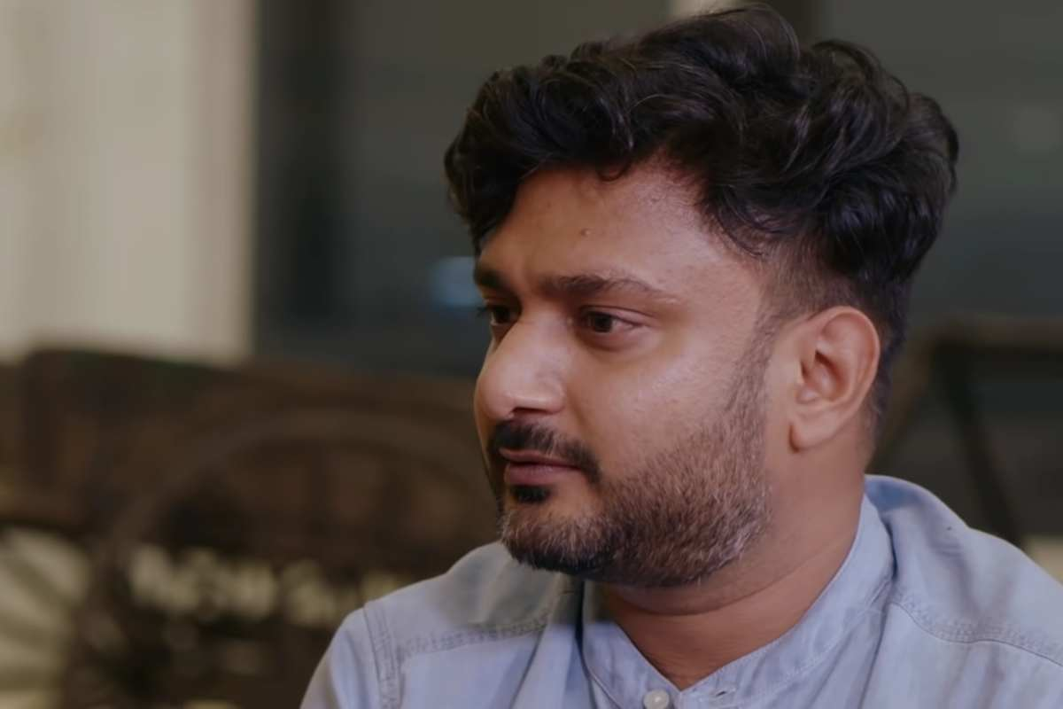Sumit Explains Why His Mom Blames Him For Losing Another Daughter